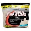 100% Premium Mass Gainer - 5400 - 5440 grams